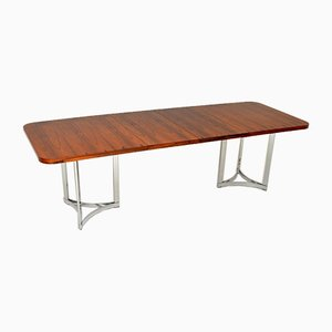Dining Table by Richard Young for Merrow Associates, 1970s