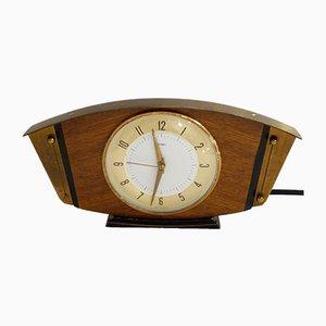 Englische Mid-Century Uhr von Metamec