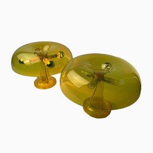 Mid-Century Nessino Table Lamp by Giancarlo Mattioli for Artemide