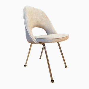 Club chair modello 72 di Eero Saarinen per Knoll Inc. / Knoll International, Stati Uniti, 1972
