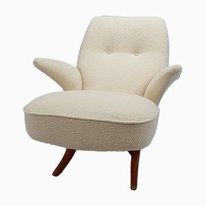 Penguin Armchair by Theo Ruth for Artifort, 1950s