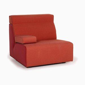 Kelp Cor Orange Armchair