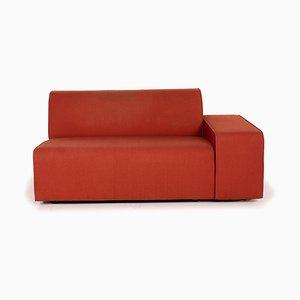 Kelp Cor Orange Sofa