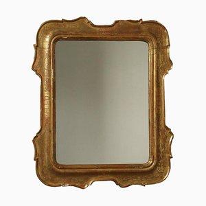 Specchio con cabaret