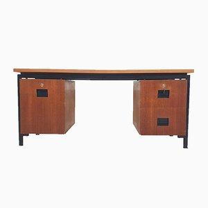 Modell EU02 Schreibtisch von Cees Braakman für Pastoe, The Netherlands, 1959