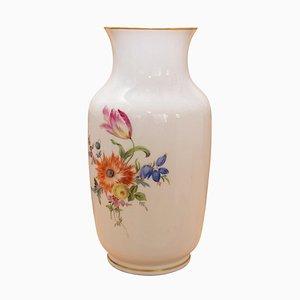 Porcelain Vase from Meissen, Germany, 1930s