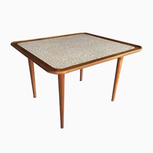 Teak Coffee Table by Berthold Müller Oerlinghausen, 1960s