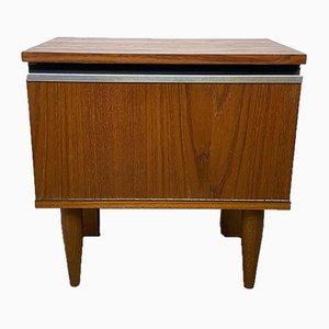 Nachttisch, 1960er