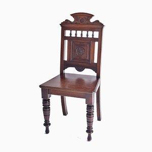 Hall Chair, 1890s