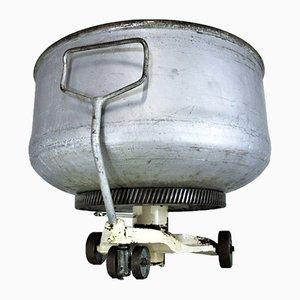 Cast Iron Bakery Bowl