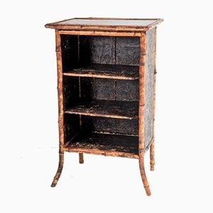 Bamboo Bookcase Unit