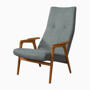 Armchair by Yngve Ekström for Swedense AB, 1960s