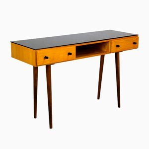 Console Table by Mojmír Požár for UP Bučovice, 1960s