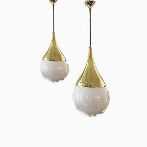 Vintage Drop Ceiling Lamp