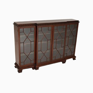 Chippendale Style Bookcase, 1920s