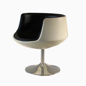 Cognac Chair by Alvar Aalto, 1970s