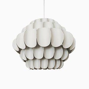 Deckenlampe von Thorsten Orrling für Temde, 1960er