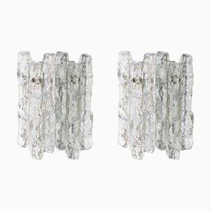 Sconces by J. T. Kalmar, 1960s, Set of 2