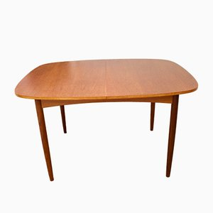 Teak Extendable Dining Table from G-Plan, 1960s