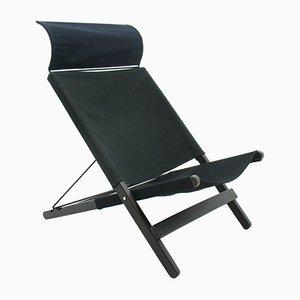 Chaise Pliante par Tord Bjorklund pour Ikea, 1990s