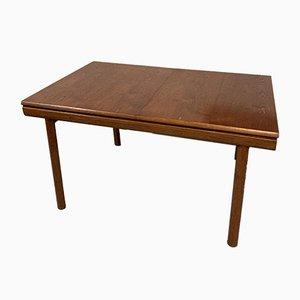Ausziehbarer Esstisch von White & Newton, 1970er