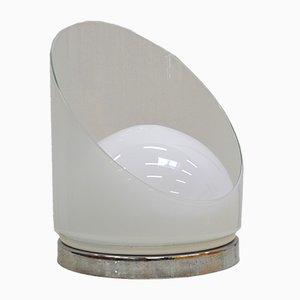 Lampada da tavolo di Carlo Nason per Mazzega, anni '60