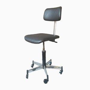 Desk Chair from Stoll Giroflex, 1970s