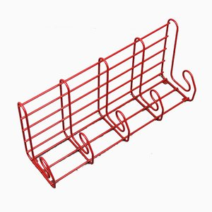 Rack from Ikea, 1980s