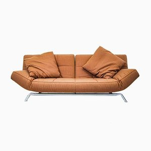 3-Seater Smala Sofa Bed by Pascal Mourgue for Ligne Roset, 2000s