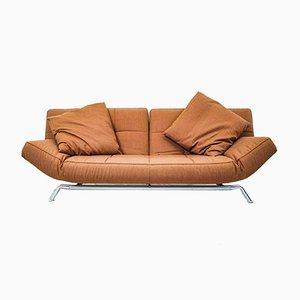3-Sitzer Smala Schlafsofa von Pascal Mourgue für Ligne Roset, 2000er