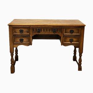 Antiker Schwedischer Schreibtisch
