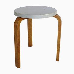 Tabouret Modèle 60 par Alvar Aalto pour Artek, 1930s