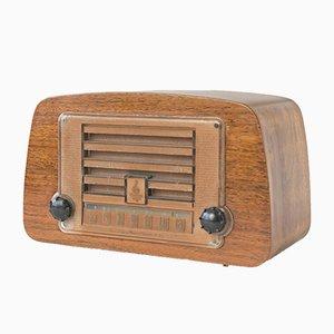 Radio 588A di Charles & Ray Eames per Emerson, 1946