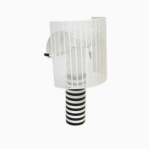 Shogun Tischlampe von Mario Botta für Artemide, 1980er