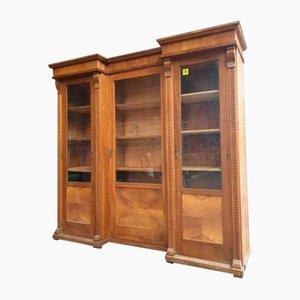 Antique Art Deco Apothecary Cabinet, 1930s