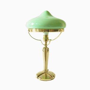 Austrian Art Deco Table Lamp, 1920s
