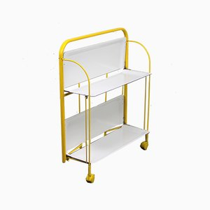Folding Trolley from Raquer, 1980s