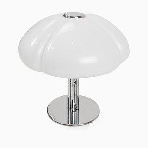 Vintage Italian Quadrifoglio Lamp by Gae Aulenti for Guzzini, 1970s