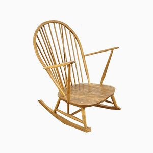 315 Rocking Chair by Lucian Ercolani for Ercol, 1960s