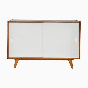 Sideboard by Jiří Jiroutek, 1960s