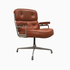 Sedia da ufficio ES108 Time Life di Charles & Ray Eames per Herman Miller, anni '70