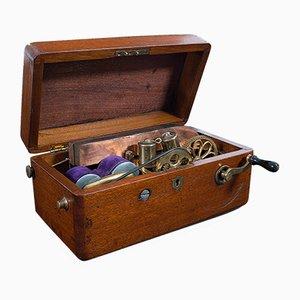 Magnetoterapia magnetica antica, Regno Unito, inizio XX secolo