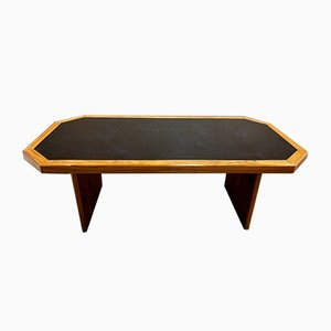 Large Rosewood Dining Table by Walter Knoll, 1950s