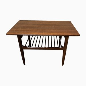Table Basse par Ib Kofod Larsen pour G-Plan, 1970s