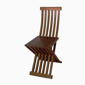Chaise de Salon Tomasa de Simon Gavina, 1980s