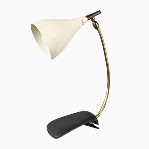 Minimalist Table Lamp by Gebrüder Cosack, 1950s