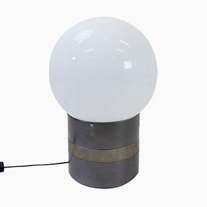 Lampe de Bureau Mezzoracolo par Gae Aulenti pour Artemide, 1990s