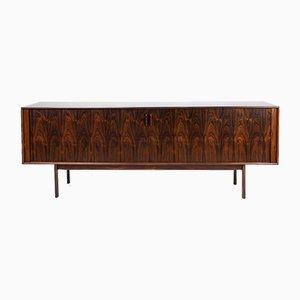 Palisander Sideboard von Henning Kjerulf für Bruno Hansen, 1950er