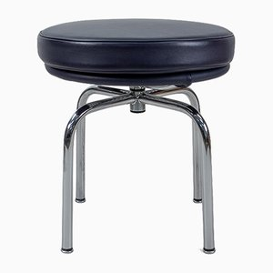 LC8 Stool by Charlotte Perriand for Cassina, 2000s