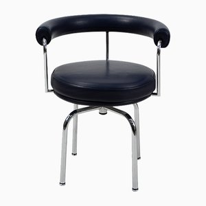 LC7 Desk Chair by Charlotte Perriand for Cassina, 2000s